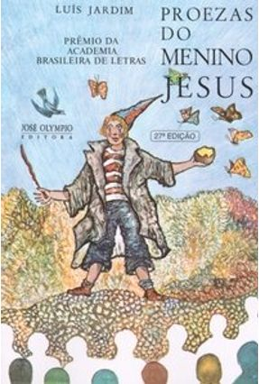 Proezas do Menino Jesus