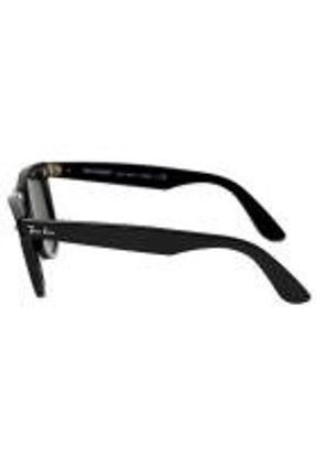 Ray Ban Rb 2140 Wayfarer - Óculos De Sol 901