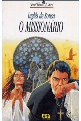 O Missionário - Col. Bom Livro