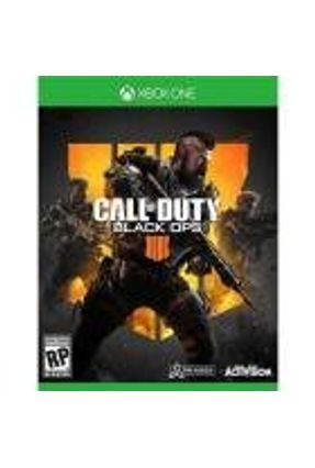Xbox One - Call of Duty: Black Ops 4