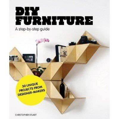 Diy Furniture - a Step-by-step Guide