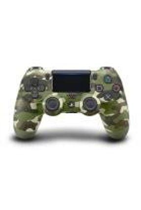Controle Dualshock 4 Camuflado Verde - PS4