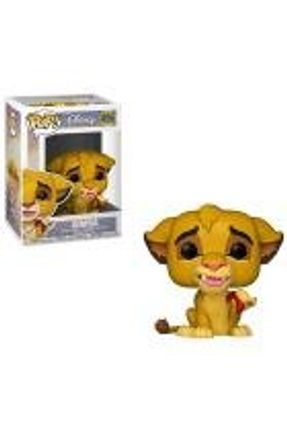 Boneco Funko Pop Disney Lion King 2 Simba 496