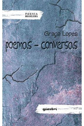 Poemas-Conversas - Graça Lopes | Nisrs.org