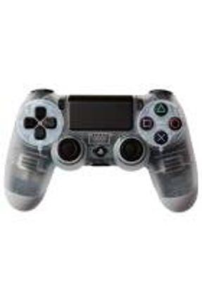 Controle Dualshock 4 Transparente - PS4