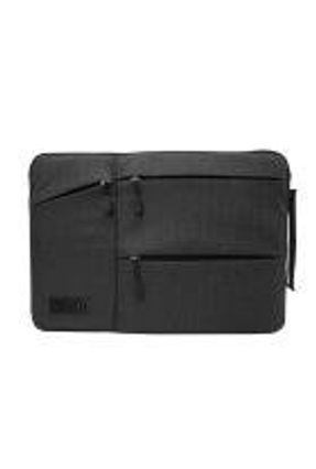 Bolsa Case para Macbook Ultrabook 15,6 Polegadas Wiwu Notebook Ultrabook Laptop Preto