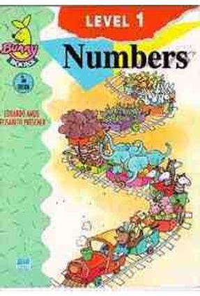 Numbers Level Bunny Books 1