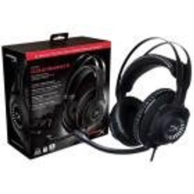 Headset Gamer HYPERX HX-HSCRS-GM/NA Cloud Revolver S PRO Gaming