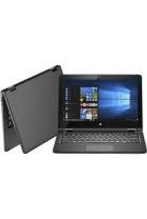 Notebook M11W Intel Quad Ram 2Gb Windows 10 11.6 Pol. Cinza Multilaser - NB258 NB258