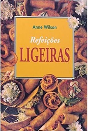 Refeições Ligeiras - Wilson,Anne Wilson,Anne   Hoshan.org