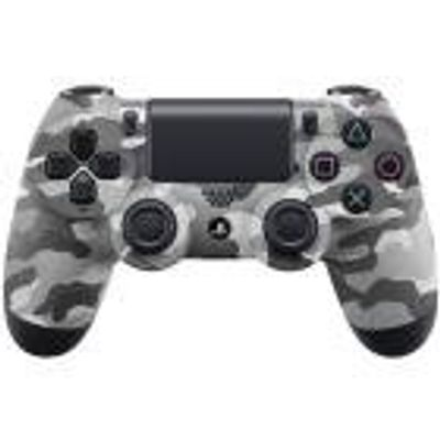 Controle Ps4 Camuflado Sony Playstation 4 Dualshock 4