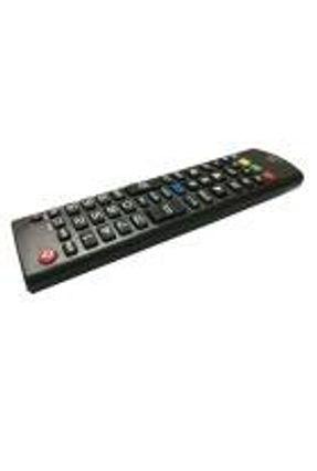 Controle Remoto Para Tv LG Smart - Tecla Futebol 3D e Smart