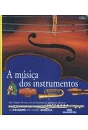 A Música dos Instrumentos - As Origens Saber -  pdf epub