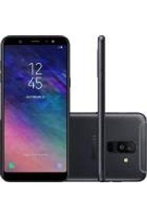 Smartphone Samsung Galaxy A6+ 64Gb Dual Android 8.0 Tela 6