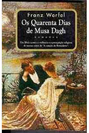 Os Quarenta Dias de Musa Dagh