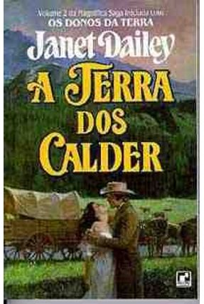 A Terra dos Calder Vol. 2