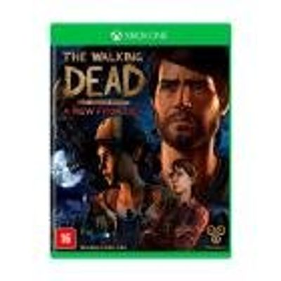 Xbox One - The Walking Dead: A New Frontier