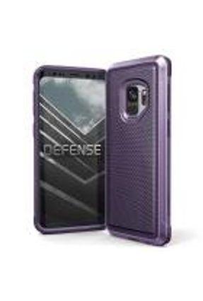 Capa para Galaxy S9 X-Doria Original Defense Lux Nylon Balistico