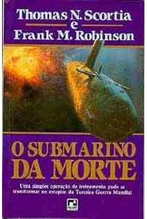 O Submarino da Morte