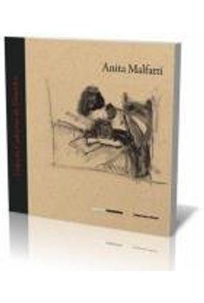 Coleção de Cadernos de Desenho: Anita Malfatti