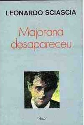 Majorana Desapareceu