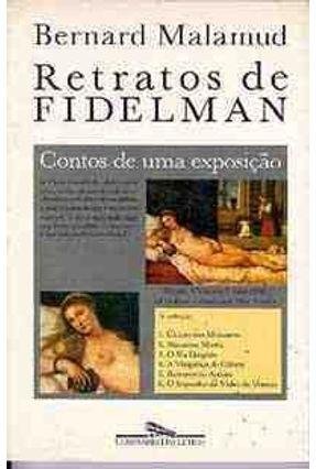 Retratos de Fidelman