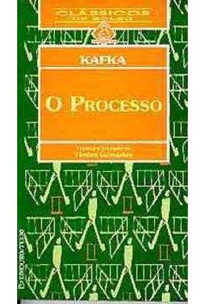 O Processo - Col.classicos de Bolso