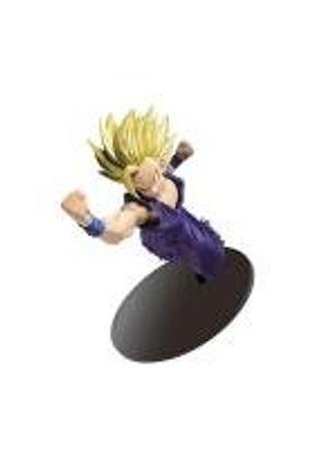 Action Figure Son Gohan Dragon Ball Z - Banpresto