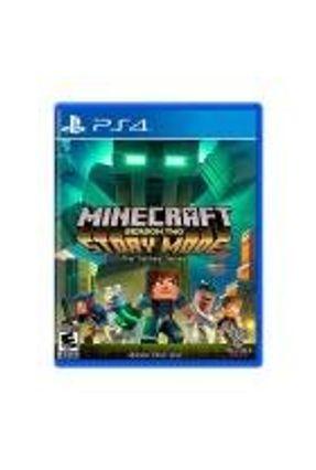 Jogo Minecraft: Story Mode - Season Two - PS4
