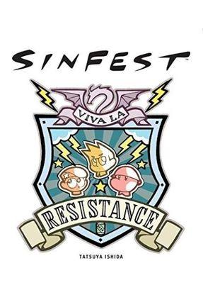 Sinfest- Viva La Resistance - Ishida,Tatsuya | Tagrny.org