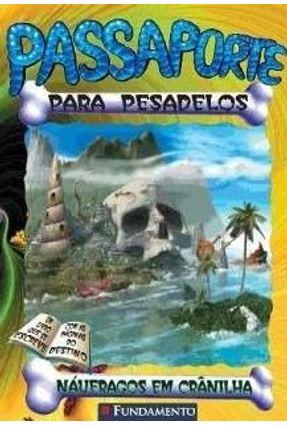 Passaporte Para Pesadelos - Petit,Richard | Tagrny.org