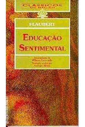 Educacao Sentimental -col.classicos de Bolso