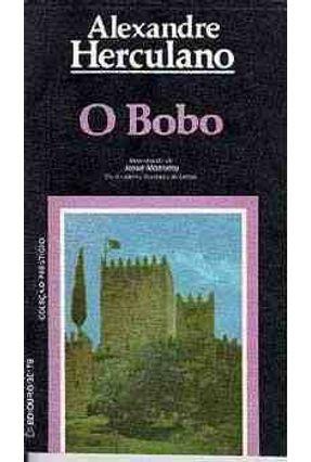 O Bobo - Col. Prestigio
