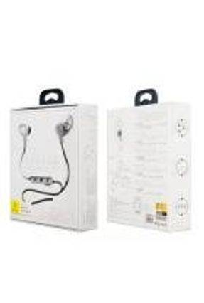 Fone De Ouvido Bluetooth High Fidelity Soud Sem Fio Com Microfone Baseus B15 Intra Auricular
