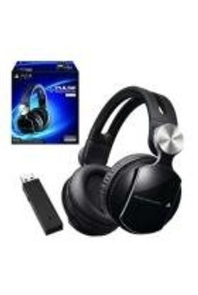 Wireless Stereo Headset 7.1 Pulse Elite Edition Sony - PS3 / PS4