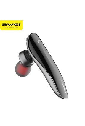 Fone de Ouvido Sem Fio Bluetooth Smart Wireless Sport Awaei N1 [Fone de Ouvido] [Sport] [Bluetooth] [Sem Fio] [Preto]