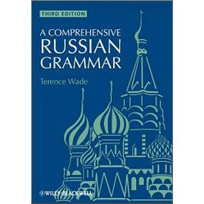 A Comprehensive Russian Grammar 3Rd Edition