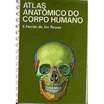 Atlas Anatomico do Corpo Humano