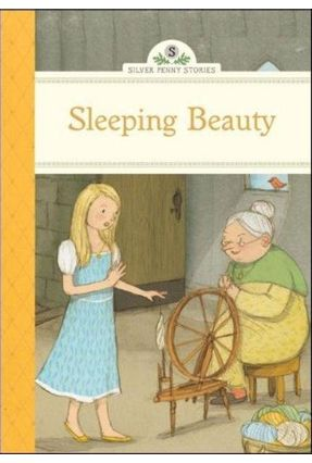 Sleeping Beauty - Silver Penny Stories - Mcfadden,Deanna pdf epub