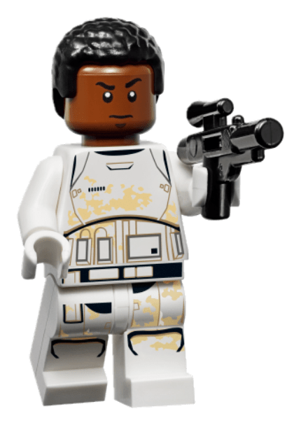 Lego Star Wars O Despertar Da Forca Edicao Deluxe Ps4 Saraiva