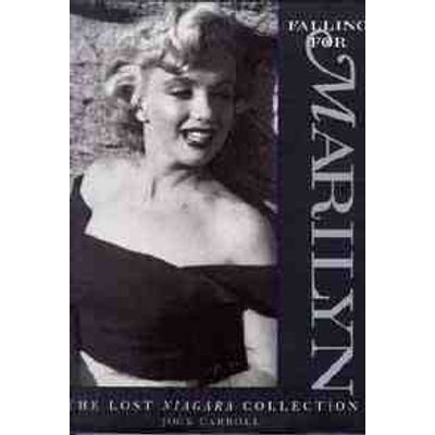Falling For Marilyn - The Lost Niagara Collec