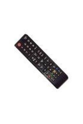 Controle Remoto Tv Led e Smart Hub Samsung Aa59-00605a / Bn98-06046a