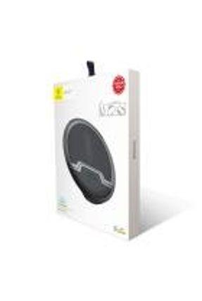 Carregador Sem Fio QI para Iphone Samsung  Baseus iX Wireless Charger 5w/10w