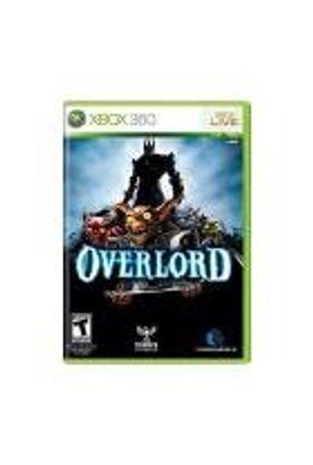 Jogo Overlord II - Xbox 360