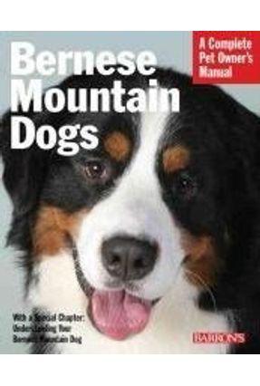 Bernese Mountain Dogs - Riggsbee,Nikki   Tagrny.org