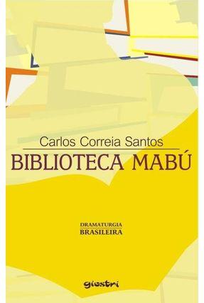 Biblioteca Mabu - Santos,Carlos Correia   Hoshan.org