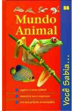 Mundo Animal - Voce Sabia ...