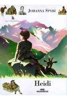 Heidi - Obras-primas Universais