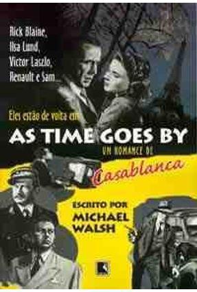 As Time Goes By - Um Romance de Casablanca