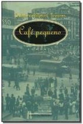 Café Pequeno - Tavares,Zulmira Ribeiro   Hoshan.org